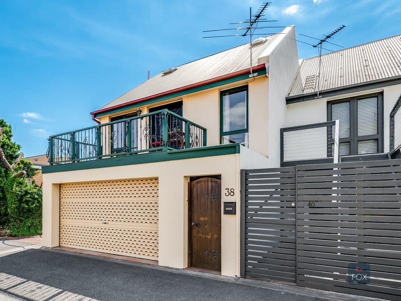 38 Roneo Place, North Adelaide, SA 5006