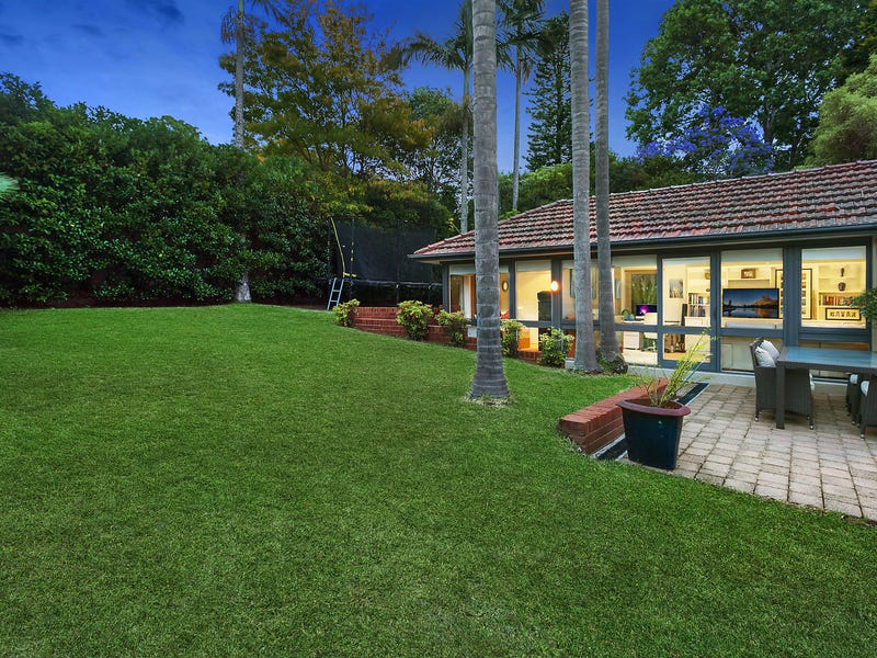 10 Coolaroo Road, Lane Cove, NSW 2066
