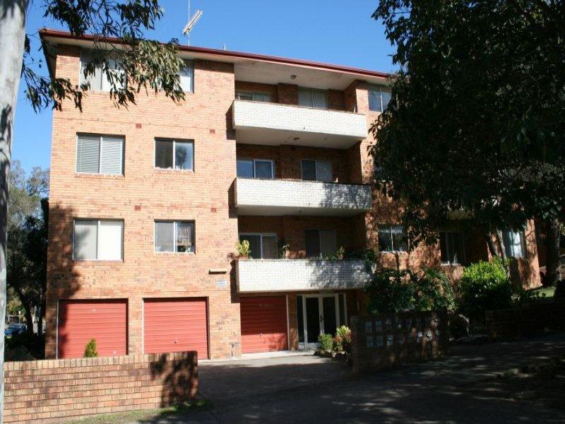 4/27 Queen Victoria Street, Bexley, NSW 2207