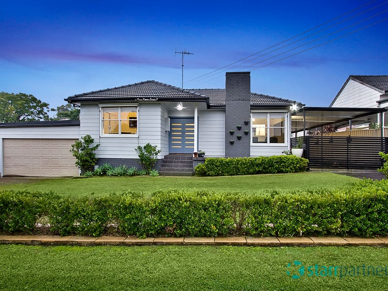 13 Yarrawonga Street, South Windsor, NSW 2756