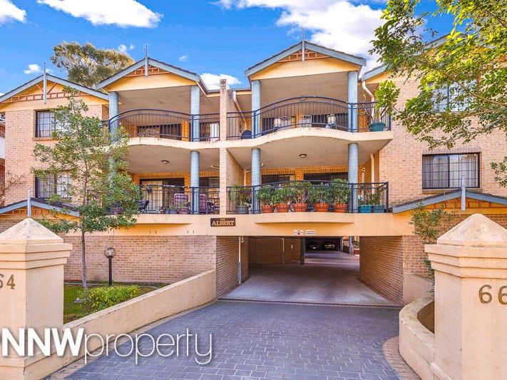 9/64-66 Albert Street, North Parramatta, NSW 2151