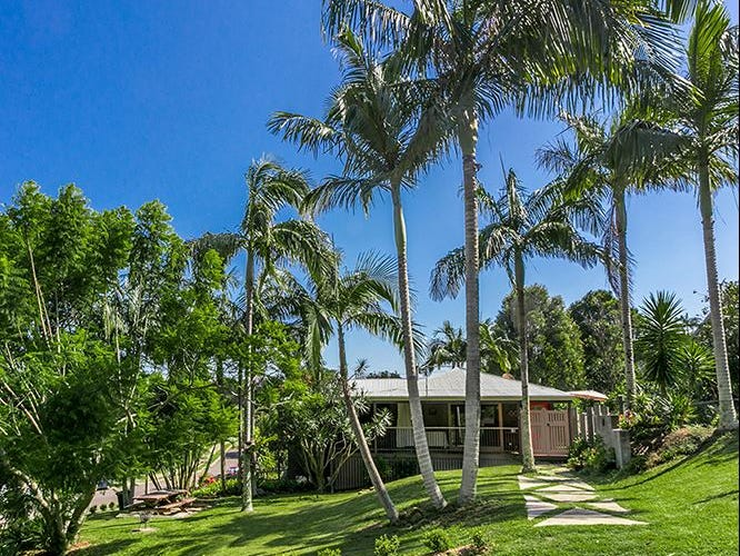 1 Bannister Court, Bangalow, NSW 2479