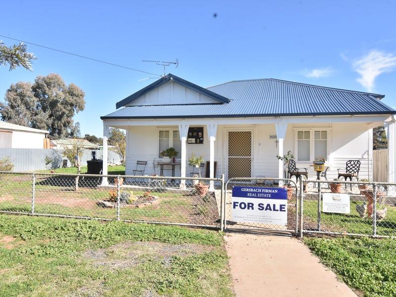 38 Robertson Street, Barmedman, NSW 2668