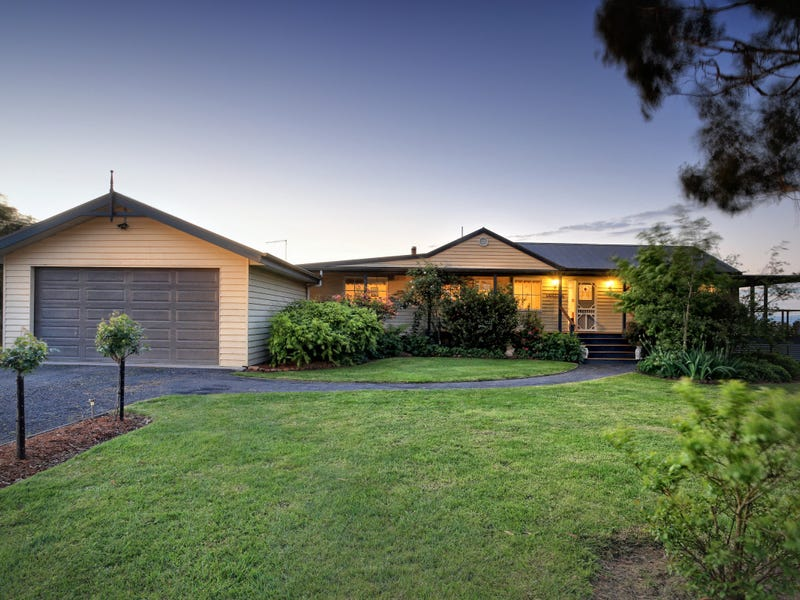 60 Longs Road, Yellingbo, Vic 3139