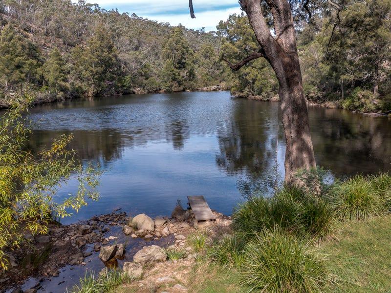122 Oallen Road, Nerriga, NSW 2622
