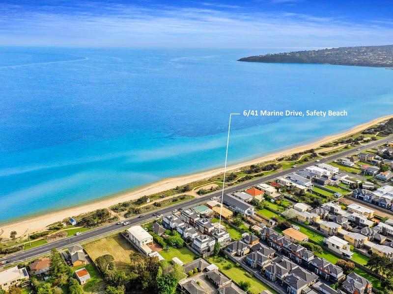 6/41 Marine Drive, Safety Beach, Vic 3936