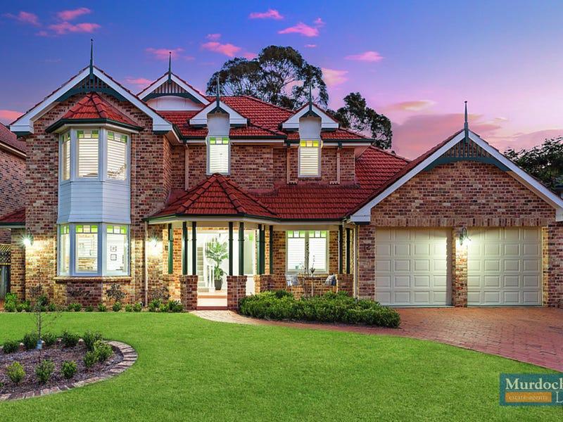 12 Cannan Close, Cherrybrook, NSW 2126