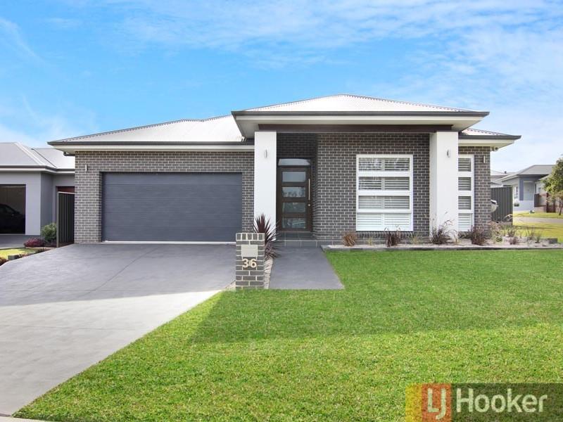 36 McKellar Street, Cobbitty, NSW 2570