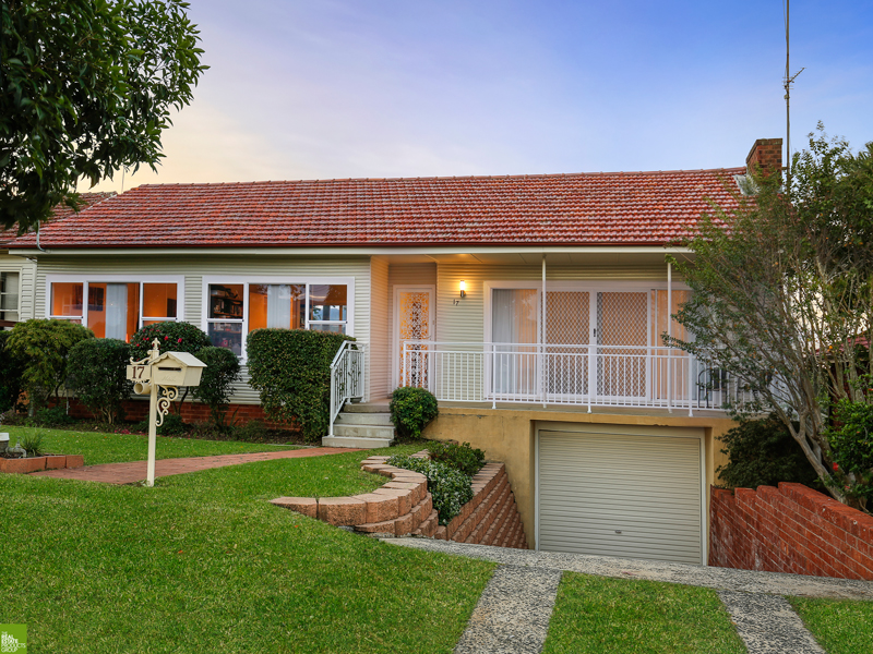 17 Yellagong Street, West Wollongong, NSW 2500