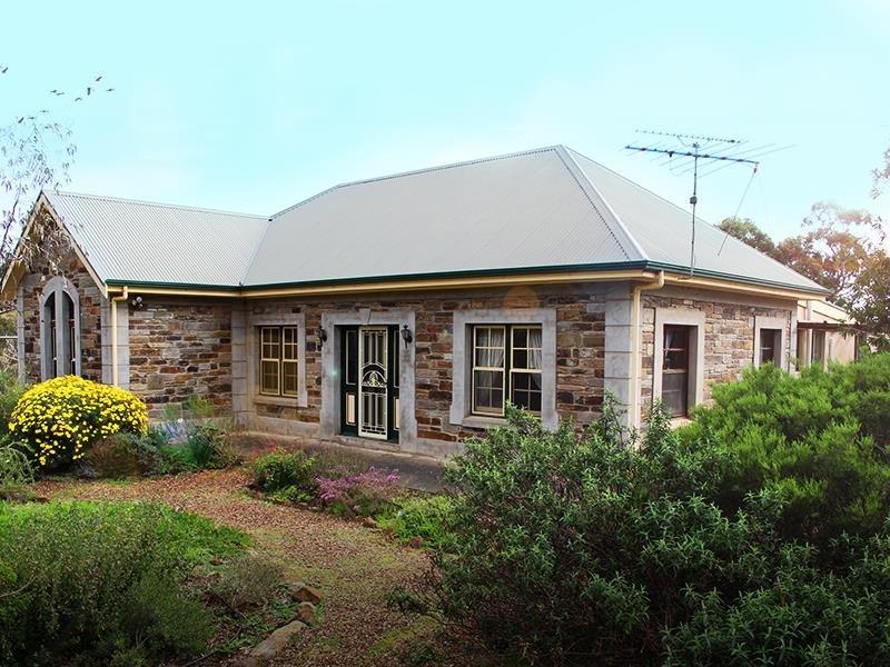 21 Sims Rush Lane, Cockatoo Valley, SA 5351