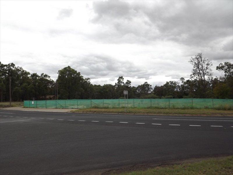 Lot 406 Oxley Highway, Coonabarabran, NSW 2357