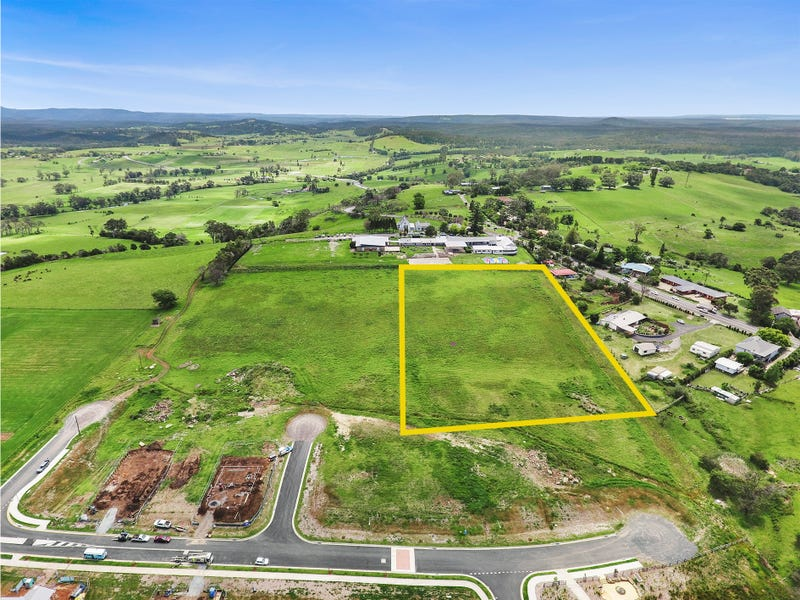 Lot 616 Melville Place Corks Hill Estate Stage 6, Milton, NSW 2538