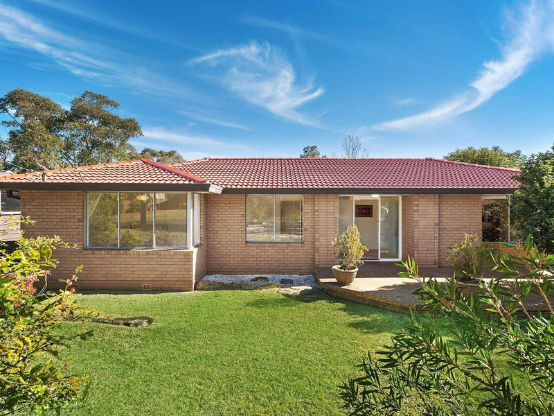 28 Homewood Avenue, Hornsby, NSW 2077