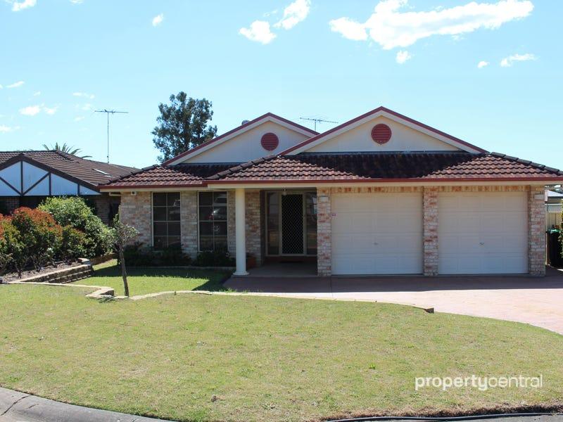 8 Hercules Close, Cranebrook, NSW 2749