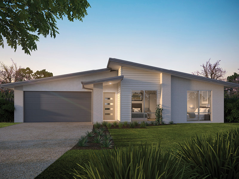 Lot 361/56 O'Connell Parade, Urraween
