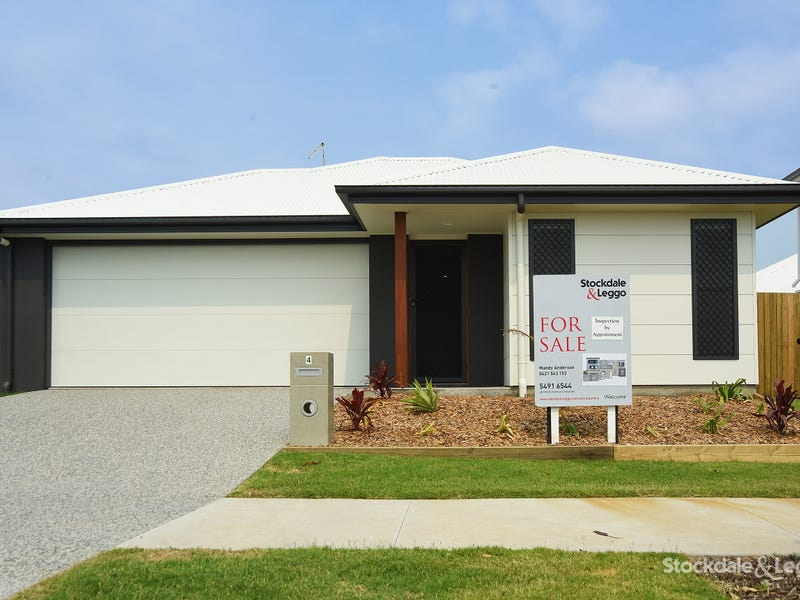 4 Argus Street, Sippy Downs, Qld 4556