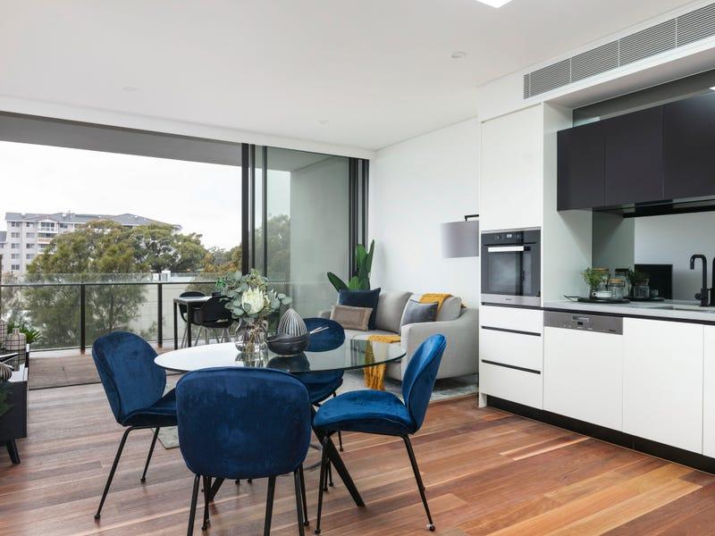 53/6-8 Crewe Place, Rosebery, NSW 2018