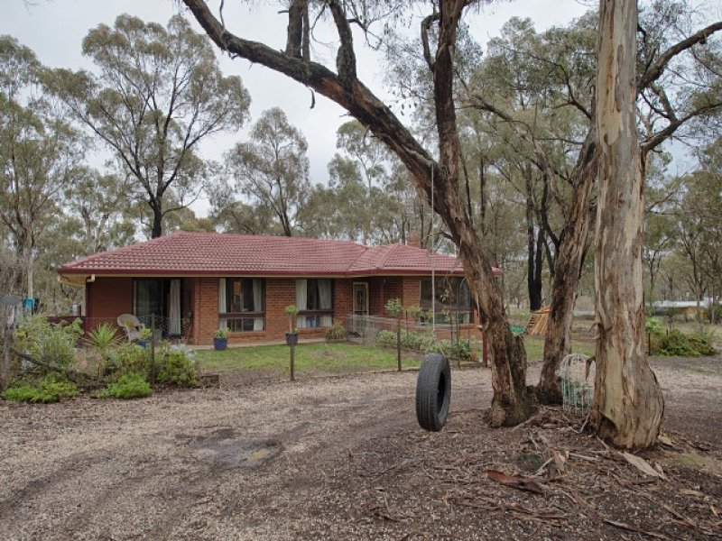 134 McCombs Road, Lockwood, Vic 3551