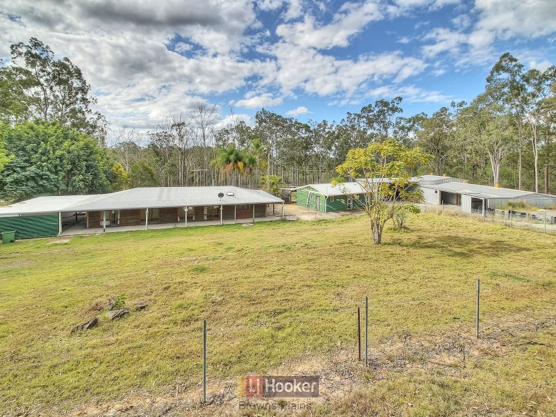 167 Clifton Drive, North Maclean, Qld 4280