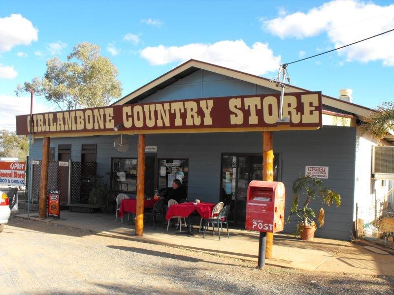 4&5 Mitchell Hwy, Girilambone, NSW 2831