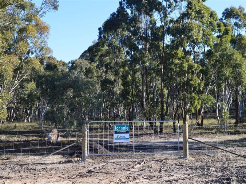 Lot 8 Sandy Point Rd, Windellama, NSW 2580