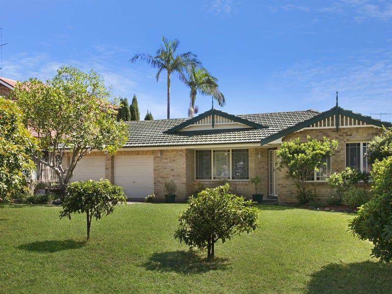 9  Lyndia St, Ingleburn, NSW 2565