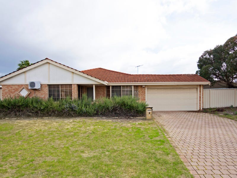 1 Pomaderris Place, South Lake