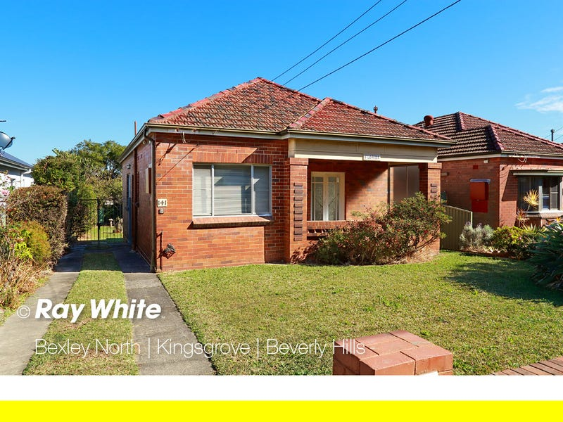 141 Kingsland Road, Bexley North, NSW 2207