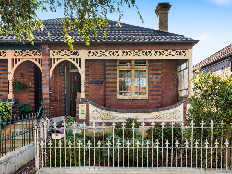 28 Myrtle Street, Stanmore, NSW 2048