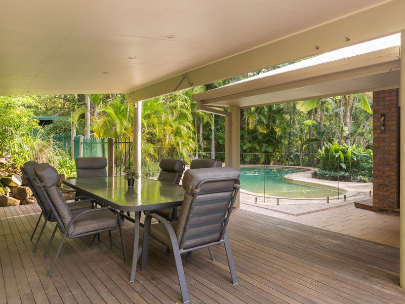 12 Curringa Court, Tallebudgera, Qld 4228