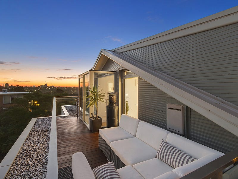 6/11 Langley Avenue, Cremorne, NSW 2090