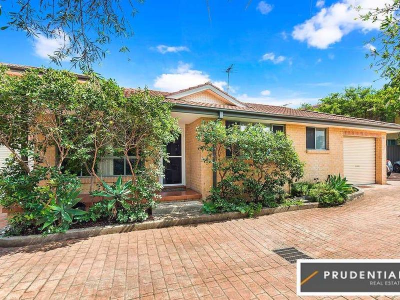 1/65 Foveaux Avenue, Lurnea, NSW 2170
