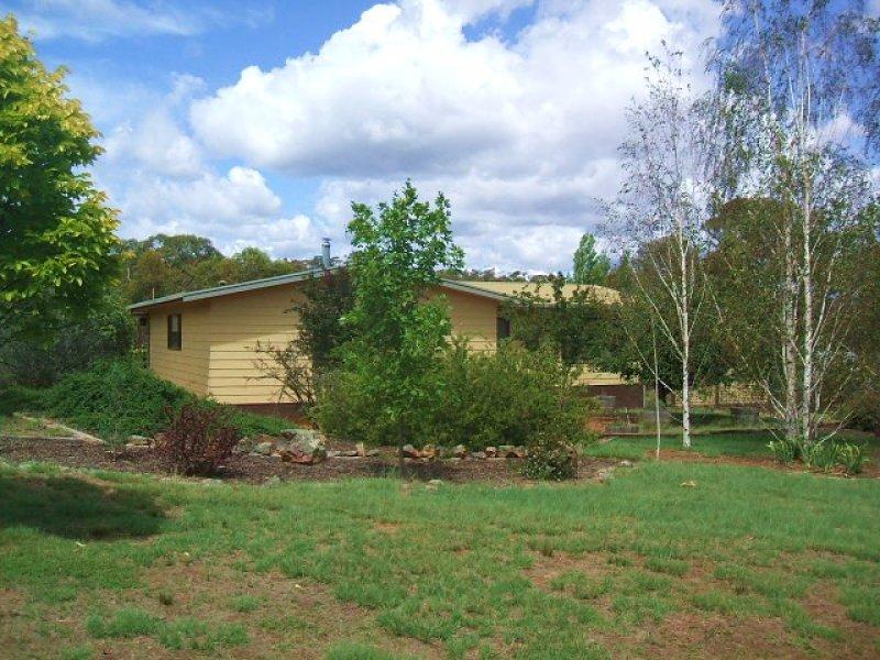 162 Casey's Road, Bredbo, NSW 2626