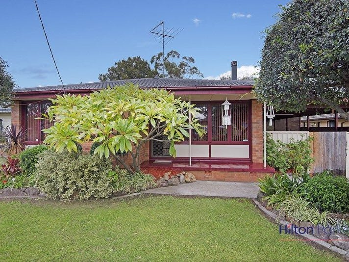 9 Glenrothes Place, Dharruk, NSW 2770