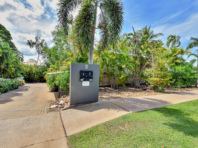 3/8 Gardens Hill Crescent, The Gardens, NT 0820