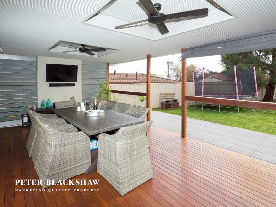 22 Nina Jones Crescent, Chisholm, ACT 2905