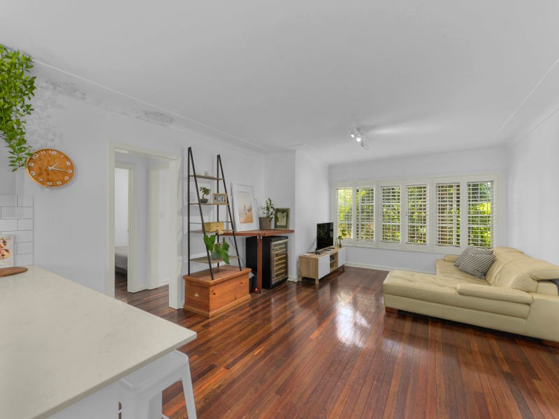 2/21 Ford Street, Clayfield, Qld 4011