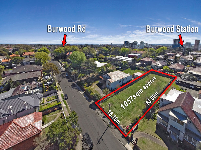 9 Ethel Street, Burwood, NSW 2134