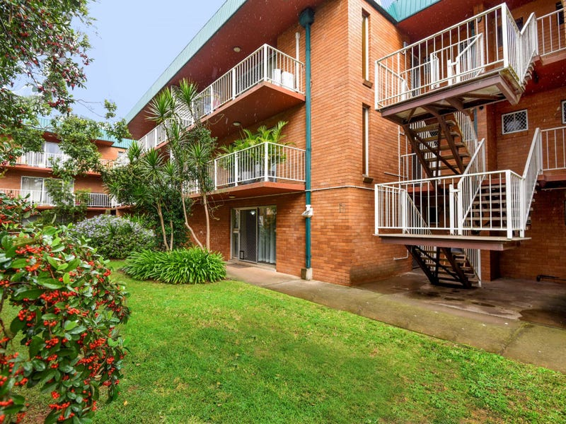 2/6 Scott Street, East Toowoomba, Qld 4350