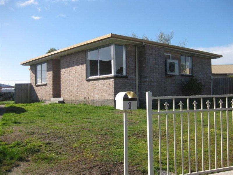1 Wedge Street, Smithton, Tas 7330