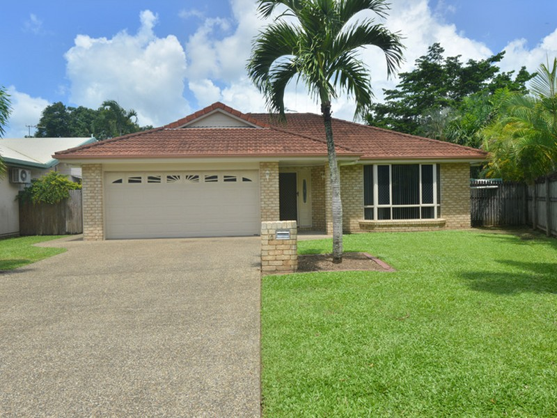 10 Country Court, Brinsmead, Qld 4870