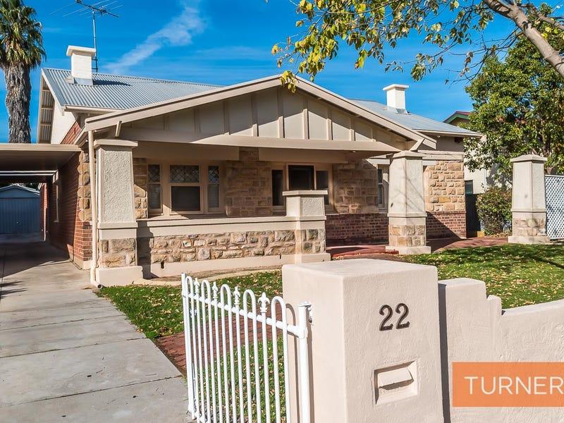 22 Tobruk Avenue, Kensington Park, SA 5068