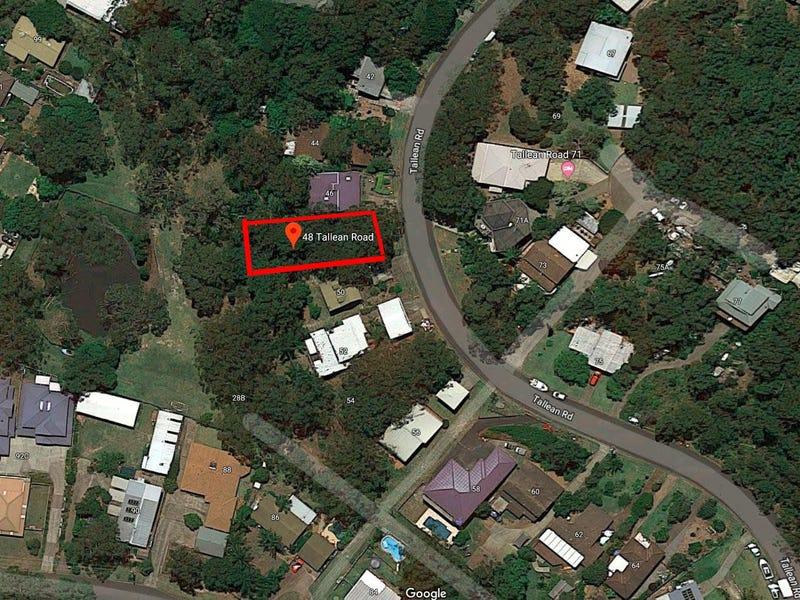 48 Tallean Road, Nelson Bay, NSW 2315