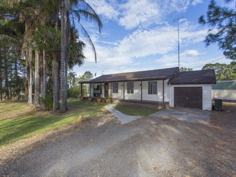 50 Queen Street, Clarence Town, NSW 2321