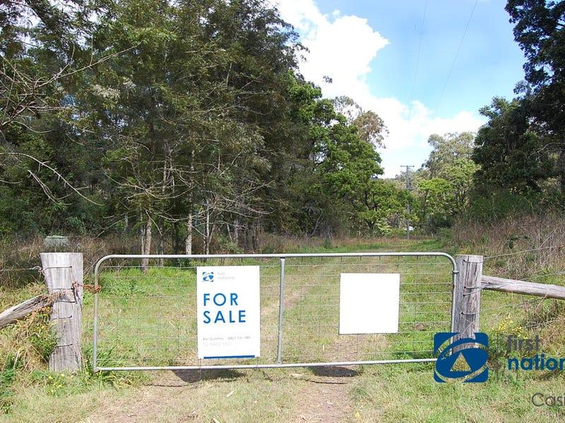2580 Upper Mongogarie Road, Mongogarie, NSW 2470