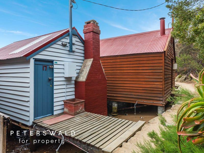 17 Boatshed Cornelian Bay, New Town, Tas 7008