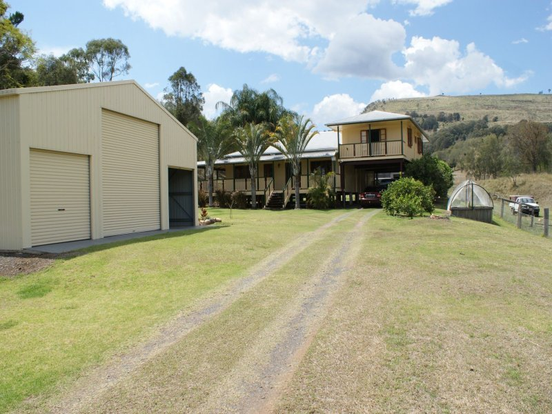 763 Ingoldsby Road, Gatton, Qld 4343