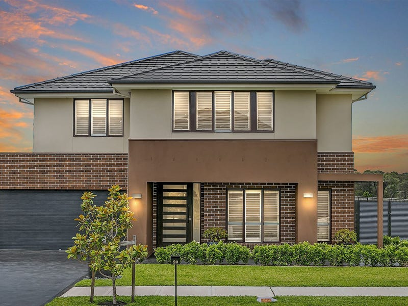 20 Moorhen Street, Pitt Town, NSW 2756