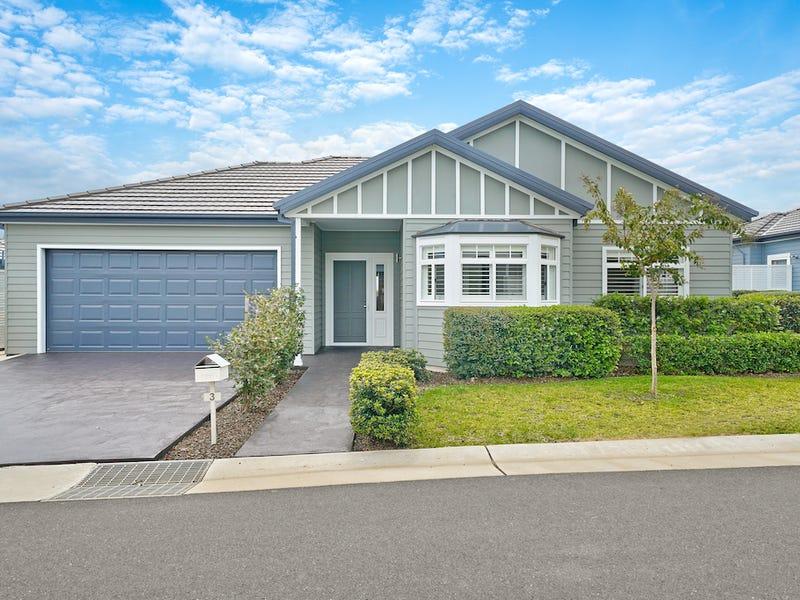 3 Primrose Street, Wivenhoe Village at Kirkham Rise, Cobbitty, NSW 2570