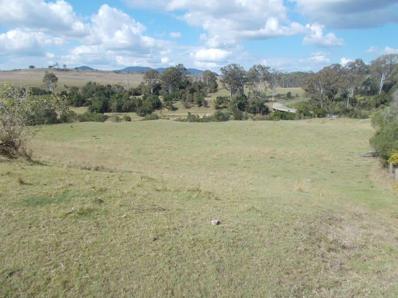 Address available on request, Mount Urah, Qld 4650